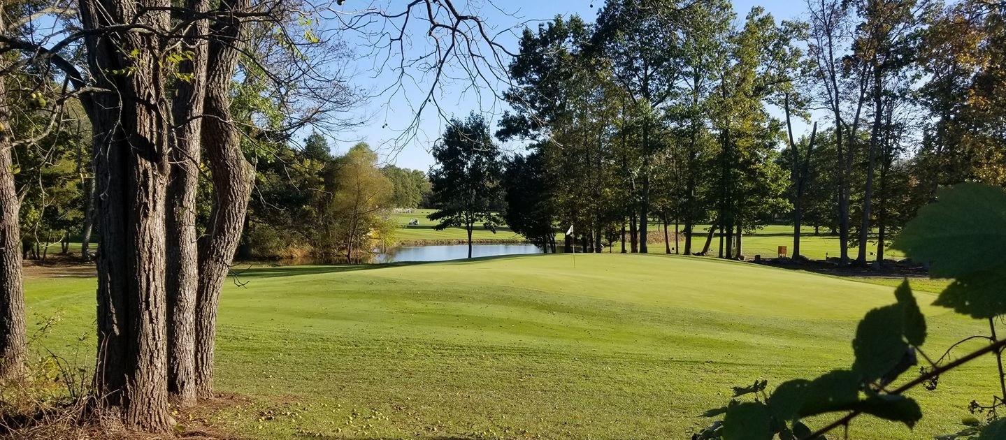 Fox Hollow Golf Club | Quakertown Golf Courses ...